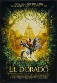 The Road To El Dorado English Download. Two swindlers get their hands on a map to the fabled city of gold, El Dorado.