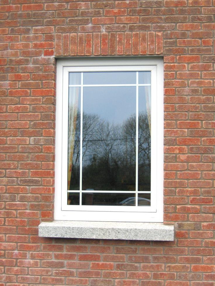 windowsill designs exterior - Google Search