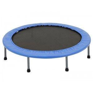 inSPORTline 140 cm - Trampolína fitness  #trampolína #gymnastickátrampolína #fitnesstrampolína  http://trampoliny.sk/