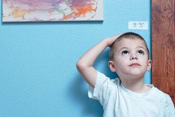 Celiac Disease in Kids Detected by Growth Screenings