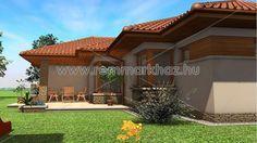 Eladó új építésű 90 m²-es családi ház, Ásványráró (16975)