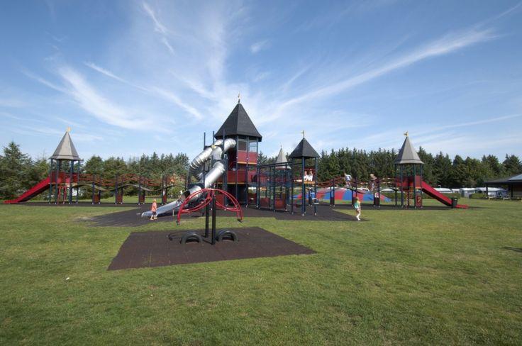 Jambo Playground