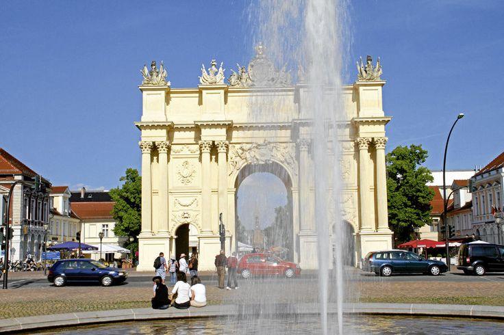 20 best Bucket List - Potsdam, Germany images on Pinterest | Potsdam ...