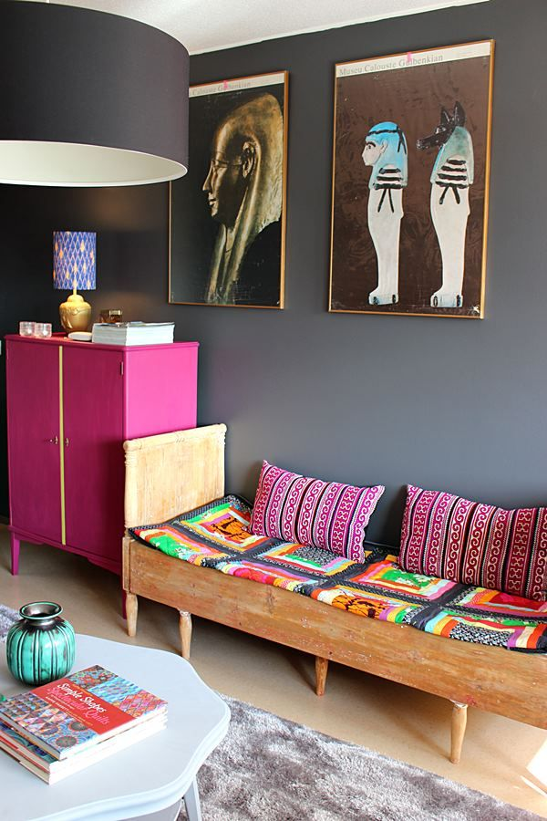 the creative night shift: Furniture makeover ideas and new style for living ...