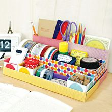 Набор коробочек для хранения мелочей 'Box in box' - Lollipop