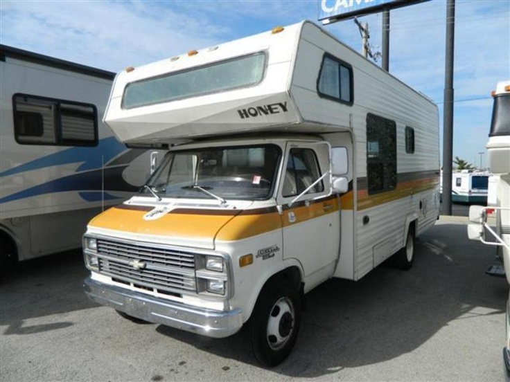 1985 Chevy Honey Motorhome Related Keywords & Suggestions - 1985