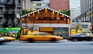 Bierhaus - Happy Hour Midtown