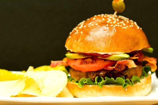 Hamburger Buns   Hamburger Buns, Hamburgers and Homemade Burgers