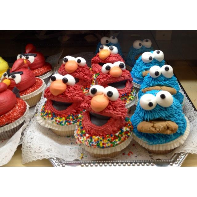 ***creatives cupcakes***