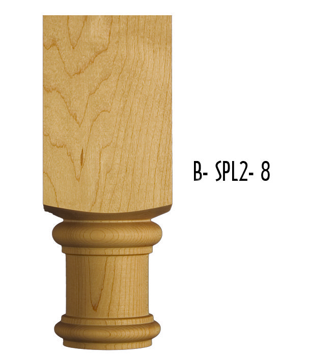 B-SPL2-8 (Traditional Collection)