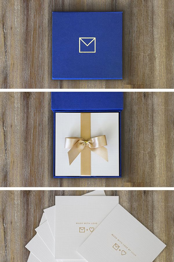 Fabulous gift idea: 'I promise to' NoteCube - they'll keep it FOREVER! And probably cry. Get started on your own NoteCube today! Write whatever you like!