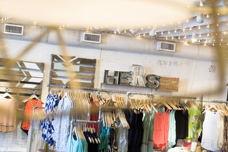 Henderson clothing stores
