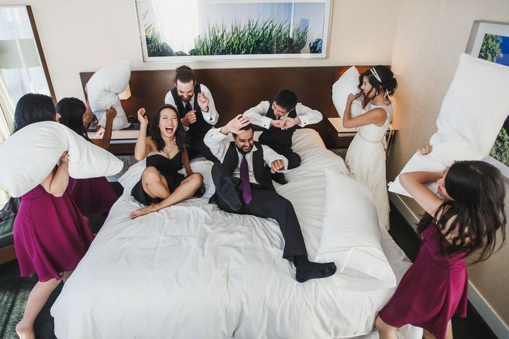 Vancouver Wedding Photography and Videography by SoWedding www.sowedding.ca/   #bride #groom #weddingdress #weddingdayphotoshoot #bridalparty