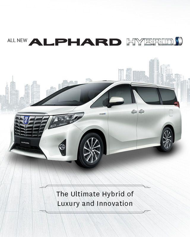 Spesifikasi Harga Mobil Baru Toyota Alphard Hybrid Semarang Nasmoco Kaligawe | Tira 081326229000