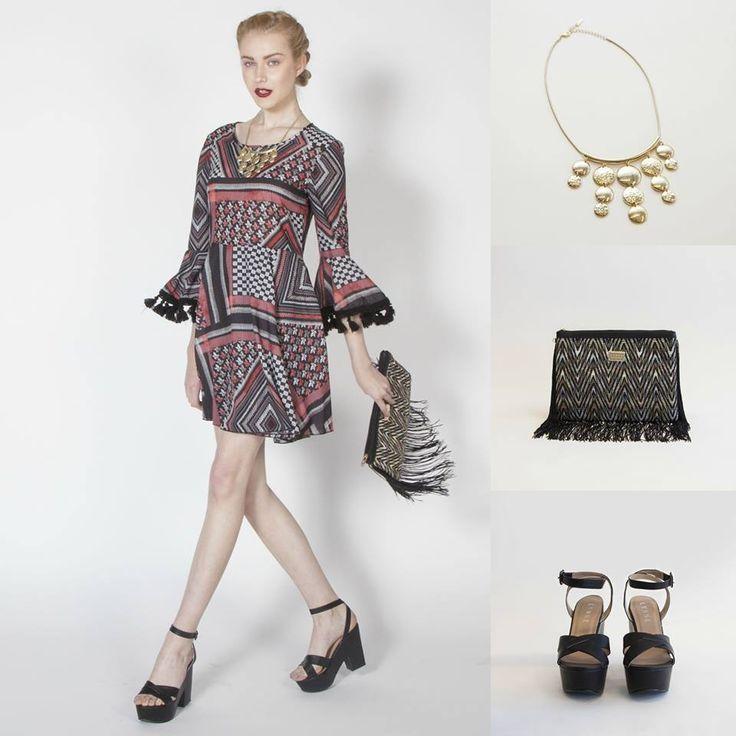 ethnic style by Lynne