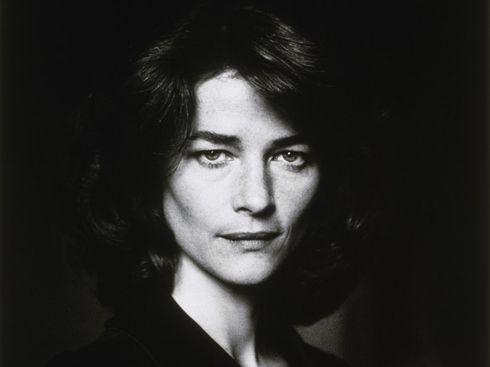 Charlotte Rampling, Actress