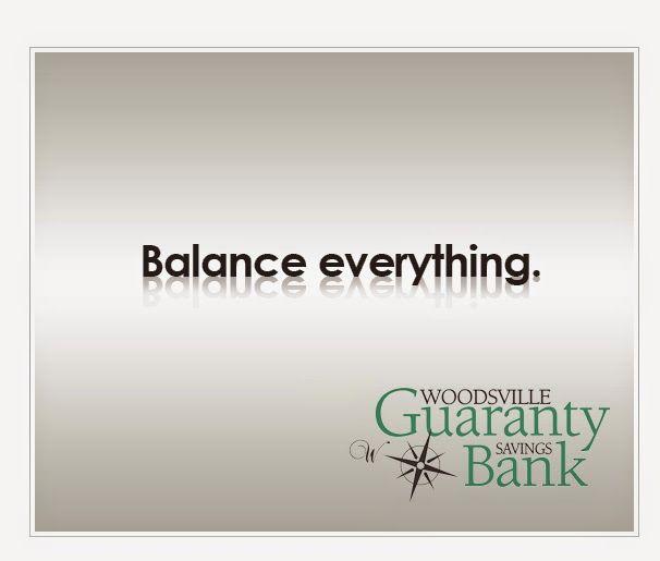 Vector Logo With Sale : Balance Everything logo