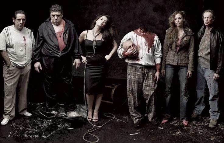 The Sopranos