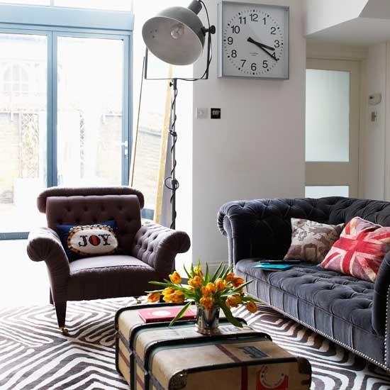 Die besten 25+ Couchtisch kolonialstil Ideen auf Pinterest - wohnzimmer ideen kolonial