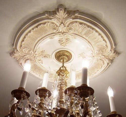 Ceiling Medallions Gorgeous 71 Best Ceiling Medallions Images On Pinterest  Ceiling Medallions Inspiration Design