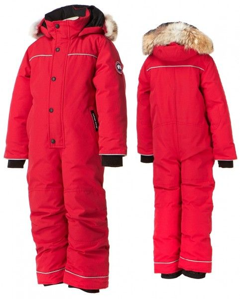 cheap canada goose jackets for kids