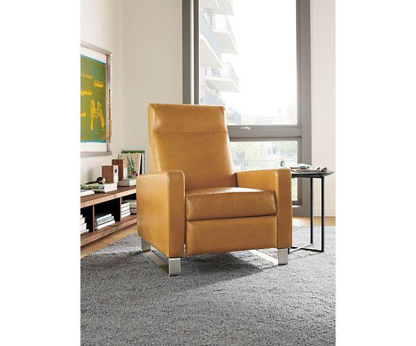 room and board dalton chair 1