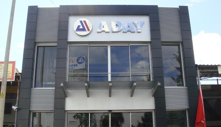 Aday Demir Office