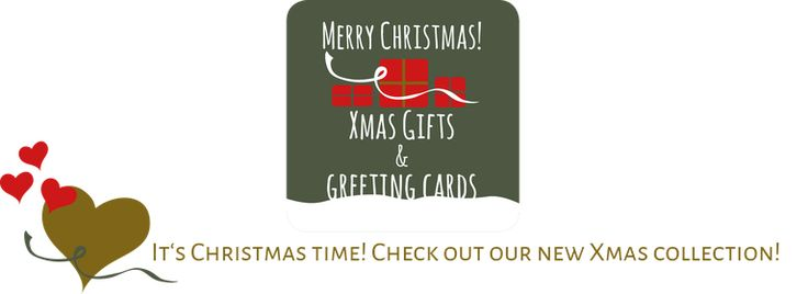 Love the Gift! Greeting Cards - Greeting Cards for special occasions