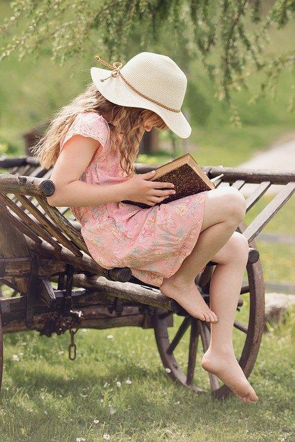 Why do some people read so much? You've seen them. The ones who read on the bus or while standing in line at the grocery store. In the doctor's office or at their kid's soccer game. These people wouldn't be caught dead without a book within arms reach. I know about these people,you see, because …