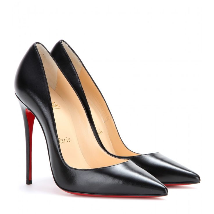 Find this Pin and more on Christian Louboutin.
