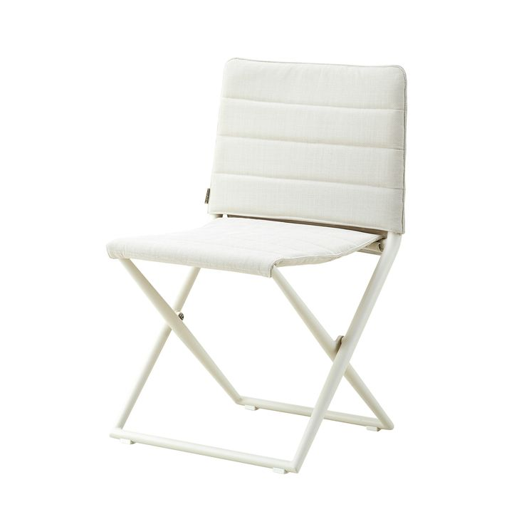 Traveller Tex Dining Folding Chair