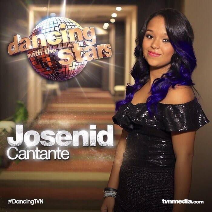 Regalanos tu voto para Josenid entrando a www.dancingtvn.com haciendo click en #VotaPorMi (Foto de Josenid) es totalmente gratis y puedes hacerlo desde cualquier dispositivo ipad, celular, pd, laptops! gracias a todos por el apoyo!