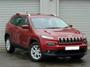 Used 2014 (14 reg) Red Jeep Compass 2.0 Sport 5dr [2WD] for sale on RAC Cars