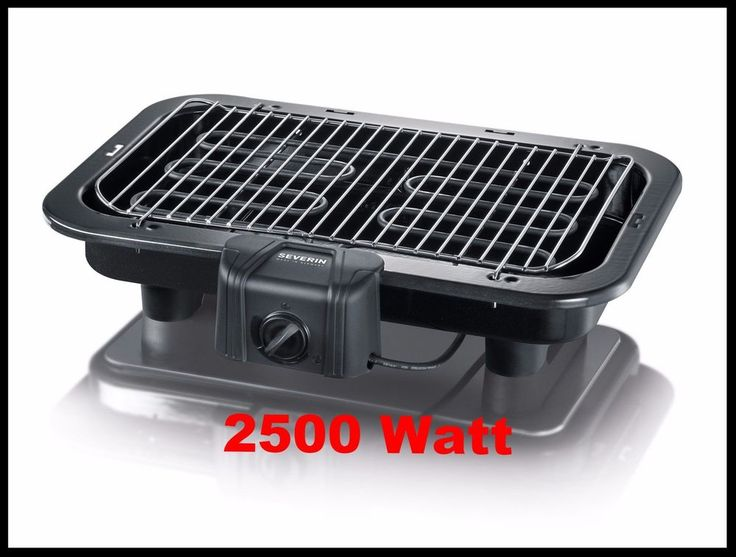 Electric Barbecue Grill Bbq Outdoor Cooking Dining Table Top 2500 Watt Black Uk in Home, Furniture & DIY, Appliances, Small Kitchen Appliances | eBay!