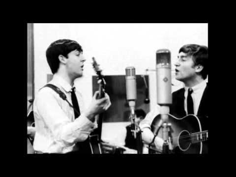 The Beatles - One and One is Two