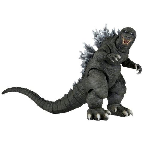 Celebrating the most famous kaiju of all time, we continue to explore the classic decade-spanning Godzilla franchise! This version of the beloved mons