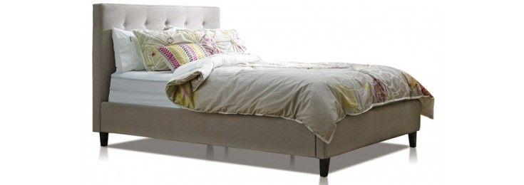 April queen bed