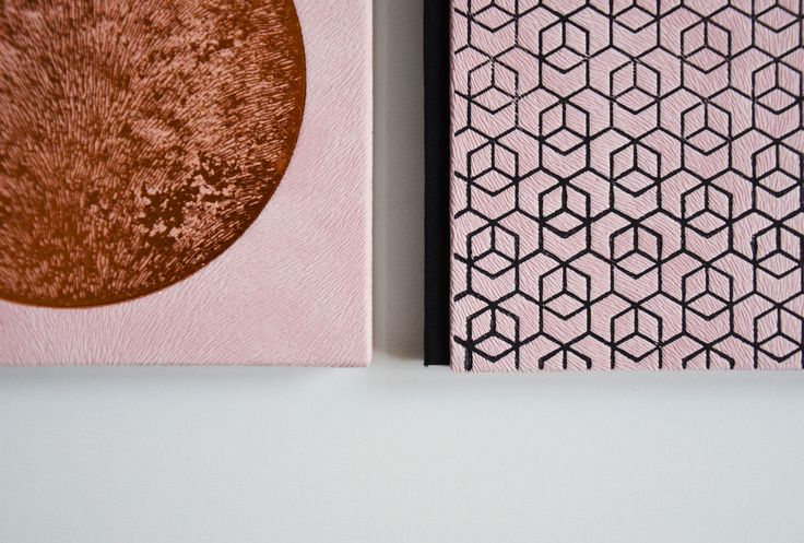 LOLKA 2016 notebook, sketchbook with blank paper by DOT for You | cover manufactured by Gravus © Erika Baglyas | DOT for You