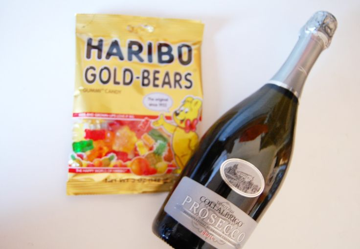 For those of you who love vodka gummy bears, prepare to be amazed, because I'm thrilled to report that champagne gummy bears are now a thing, and I'm here to tell you how you can make these boozy little treats at home. But before you begin making yo