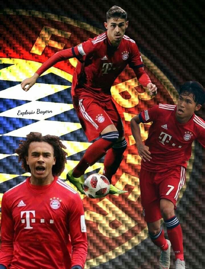 Nächstes Spiel Von Bayern München