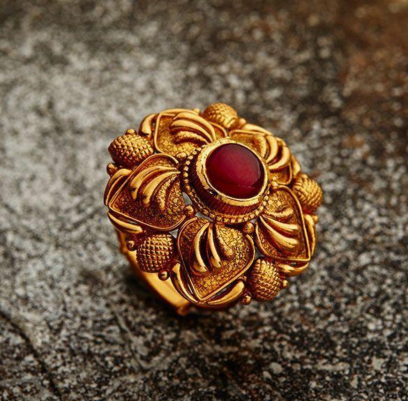 Products - Gold Jewellery | Bridal Jewellery Stores | Best Jewellers in India | Khazana Jewellery #GoldJewelleryNecklace