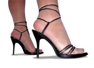Aby chůze nebolela, je zapotřebí, aby na noze byla příčná i podélná klenba. Pokud je některá z nich porušena, trápí dotyčného obča