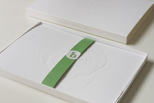 Mailer tray