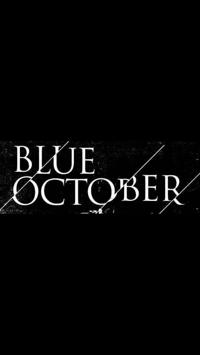 Added by brenda stickel blue october pinterest for 18th floor balcony blue october instrumental