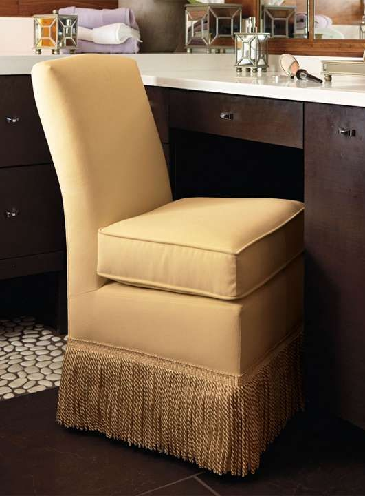 Outstanding Vanity Chair Storage Contemporary - Best image 3D home ...