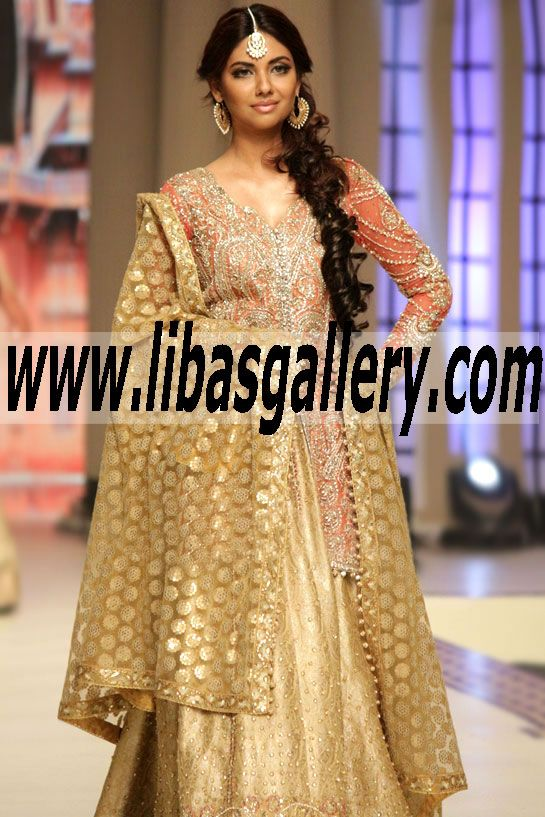 62 best pakistani clothes images on pinterest indian for New zealand wedding dress designers