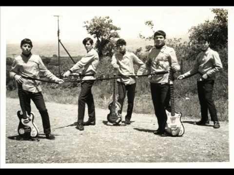 LOS SONS - Canción de Verano - 1970