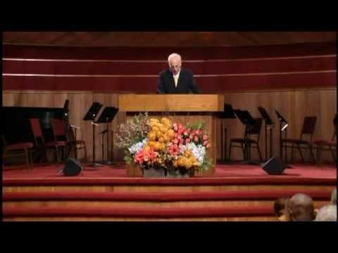 An Empty Tomb with an Angelic Explanation (Luke 24:1-12) John MacArthur