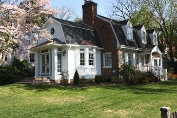 Mansard Roof Design Ideas Pictures Remodel And Decor