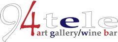 94Tele94Tele.com Galleria Arte Wine Bar programma calendario mostre galleria arte roma Via Della Madonna Dei Monti 94 00184 Roma Rione Monti Telefono: 06-9761561